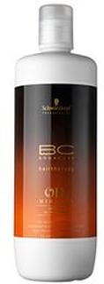 Schwarzkopf BC Bonacure Oil Miracle Argan Oil Shampoo - 1000 ml