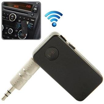 Bluetooth musike vastaanotin autoon