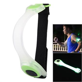 LED-lampe for joggeturen