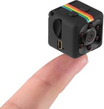 Mini HD 1080P 2MP Sportskamera med holder