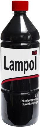 Lamppuöljy 100 1 L