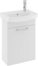 Ifö Spira 500 Möbelpaket med tvättställ och underskåp Kranhål till höger