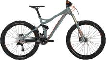 "Conway WME 627 Alu grey/orange 58cm (27.5"") 2018 All Mountain & Endurocyklar"