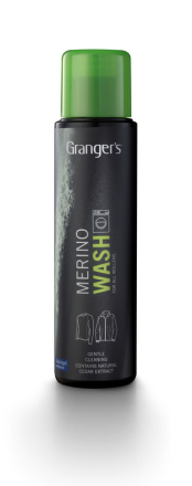 Grangers Merino Wash 300ml 2018 Tekstiilien pesu