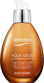 Biotherm Biotherm Aqua-Gelée Autobronzante Face Self-Tanning Serum