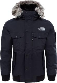 The North Face Men's Gotham Jacket Herr Varm dunjacka Svart XL