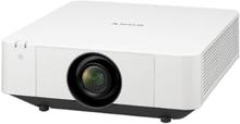 Sony VPL-FHZ70 - 3LCD-projektor - 5500 lumen - WUXGA (1920 x 1200) - 16:10 - 1080p - standardlins - LAN
