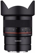 Samyang Mf 14MM F/2.8 Nikon Z