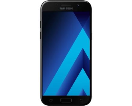 Samsung Galaxy A5 (2017) 32GB Sort-himmel (SM-A520FZKANEE)