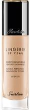 Lingerie De Peau Foundation, 30ml, 01C Very Light Cool