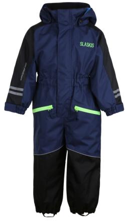 Vinteroverall Slaskis Junior 130-170 cl Dutch Blue Overall Juniorstorlekar, Slaskis
