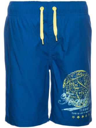 Zak Swim Shorts Nautical Blue Badshorts Barn, Name It
