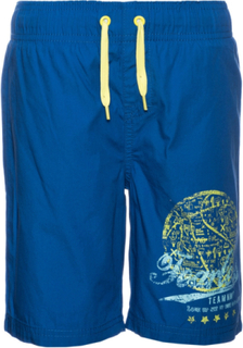 Zak Swim Shorts Nautical Blue Badshorts Barn, Name It