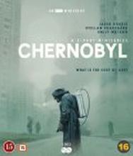 Chernobyl (minisarja) (Blu-ray)