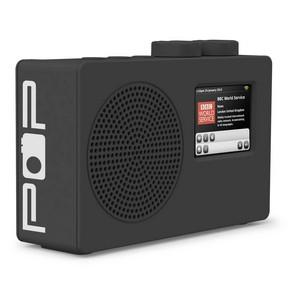 POPdeluxe DAB+ Radio Sort