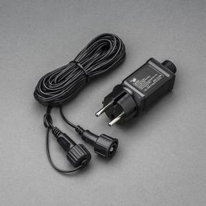 Julesystem Start-sett LED 31V Trafo IP44