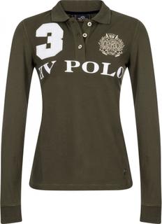 HV Polo Polo Shirt Favouritas Eques LS