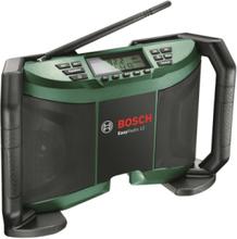 EasyRadio 12 - Grønn