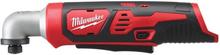 Milwaukee M12 BRAID-0 Vinkelskruvdragare utan batterier och laddare