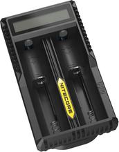 Nitecore USB Lader UM20