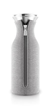 Eva Solo Kjøleskapskaraffel Light Grey 1L