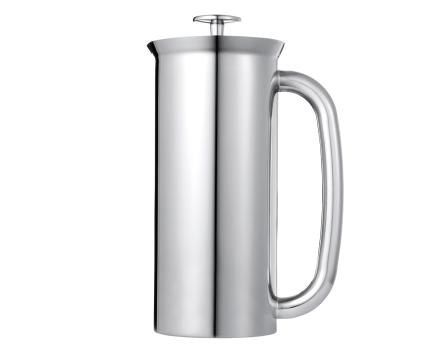 Espro P7 Stempelkande børstet stål kaffe 4 kopper