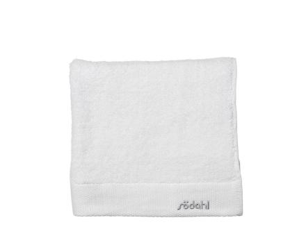 Södahl Comfort Håndkle 50 x 100 cm hvit