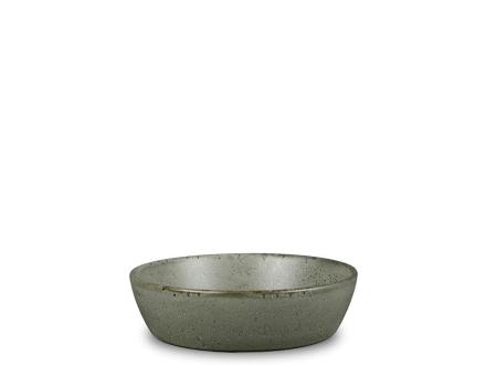 Bitz Suppeskål Ø 18 x 4 cm grønn