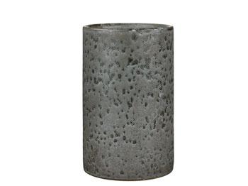 Bitz Vinkøler 19cm Ø11,5cm grå