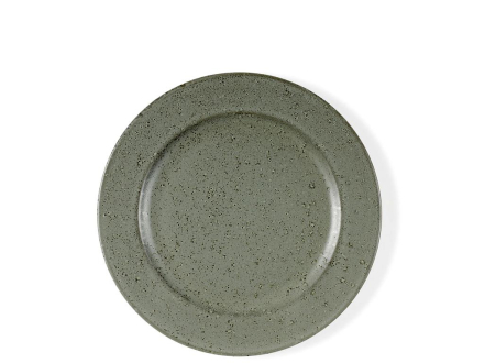 Bitz Desserttallerken Ø 22 cm grønn