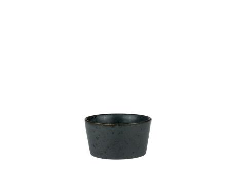 Bitz Ramekin Ø 9 x 4,5 cm svart