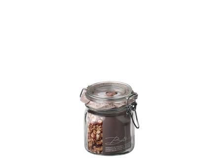 Bitz Sylteglass 0,75 liter klar