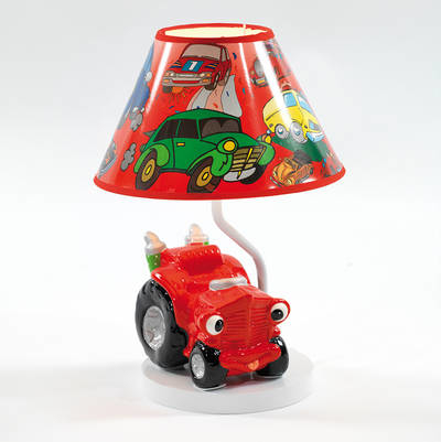 Eglo Traktor Bord m/skjerm