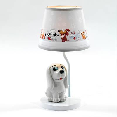 Eglo Hund Bord m/skjerm