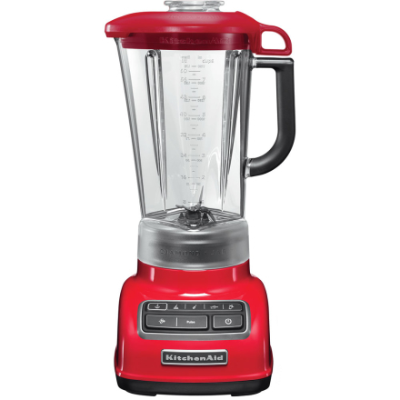 KitchenAid Diamond Blender Rød 1,75 Liter