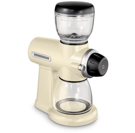 KitchenAid Artisan Kaffekvern Krem 200 gram