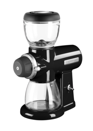 KitchenAid Artisan Kaffekvern Sort 200 gram