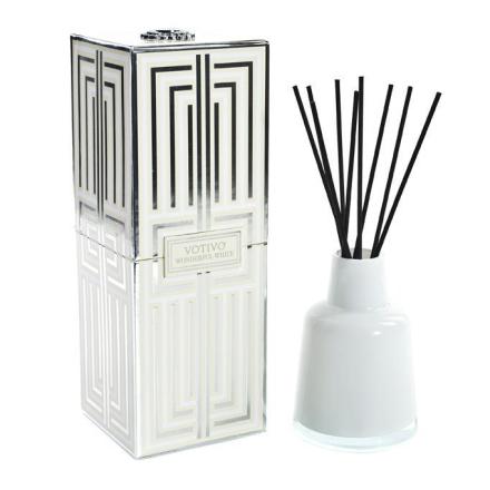 Votivo Soziety Collection Wonderful White Duftpinner