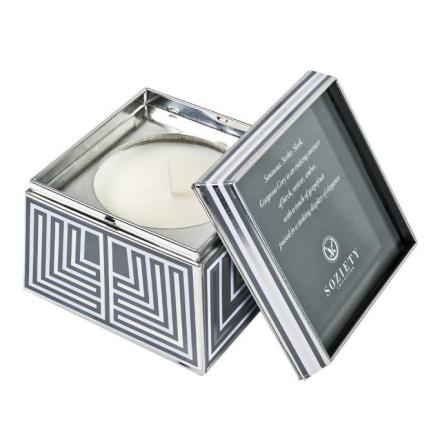 Votivo Soziety Collection Gorgeous Grey Duftlys