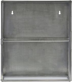 House Doctor Skap Glass og Sink 35 x 40 cm