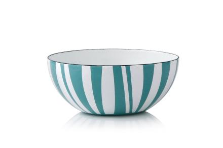 Cathrineholm Stripe Grønn - 18 cm