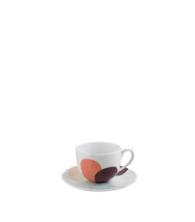 Magnor glassverk Tiljen kopp 23 cl