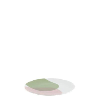 Magnor glassverk Tiljen asjett 190mm