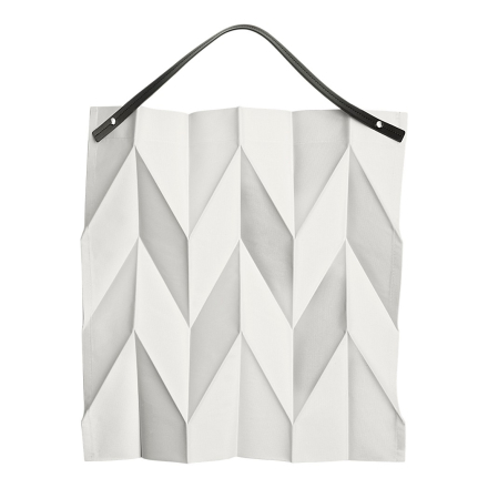 Iittala X Issey Miyake Bag Elfenben 54x52 cm