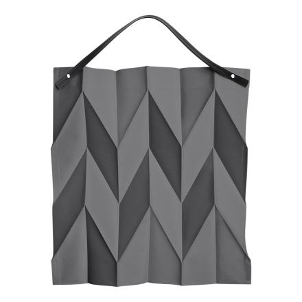 Iittala X Issey Miyake Bag Mørkegrå 54x52 cm