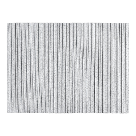 Iittala X Issey Miyake Bordbrikke Lysegrå 36x48 cm