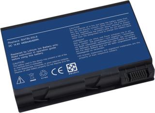 Ersättningsbatteri 50L8H