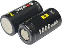 18350 - 2st Li-Ion SOSHINE Batteri