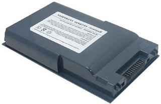 FUJITSU FUBP80 Batteri