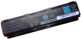 Ersättningsbatteri PA5024U